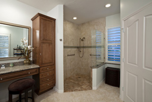 bathroom remodeling in Greater Baltimore
