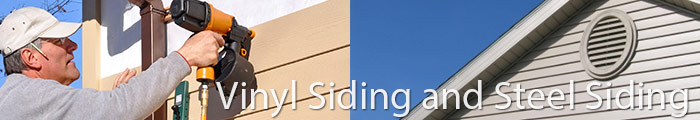Siding Installation & Replacement in MD, including Baltimore, Rockville & Columbia.