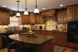 custom kitchen cabinets in Maryland