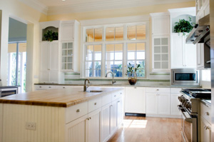 Kitchen design & remodeling in Columbia & nearby MD